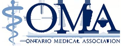 Ontario-Medical-Association-Logo