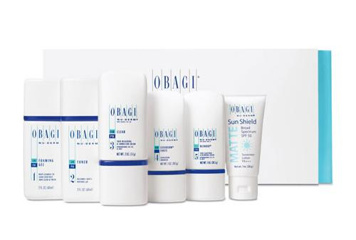 Obagi® Nu-Derm System