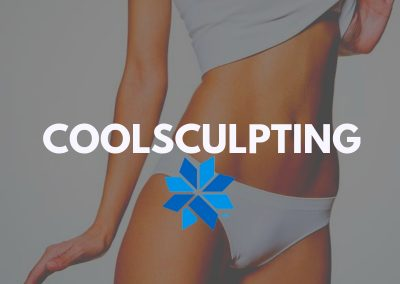 CoolSculpting®: Non-Surgical Fat Reduction